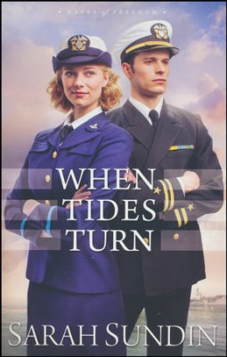 When Tides Turn book cover